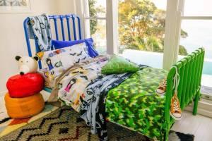 Kip Bed - Boy