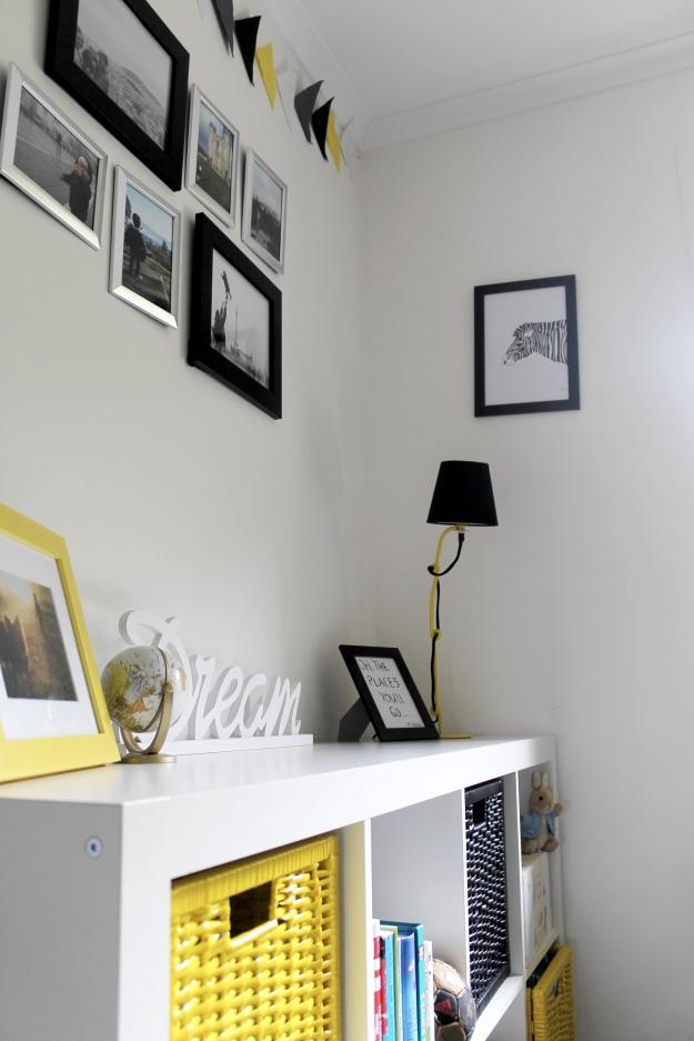 Dresser Corner
